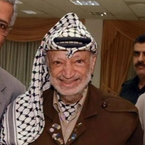 Les mystères de la mort de Yasser Arafat
