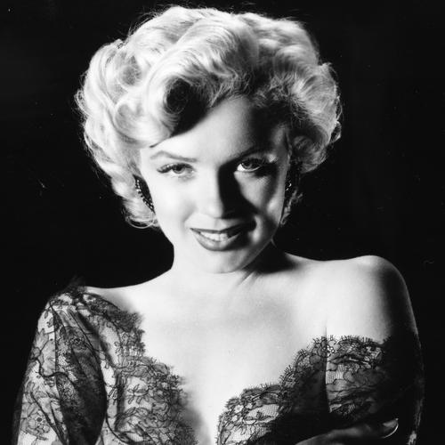 Marilyn Monroe, entre lumière et ténèbres